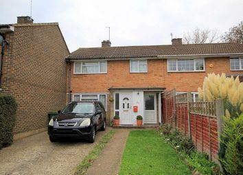 Thumbnail 3 bedroom detached house for sale in Gadebridge Road, Hemel Hempstead