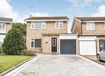 Thumbnail 4 bed detached house for sale in Somerset Road, Basildon