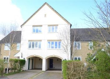 Thumbnail 3 bedroom terraced house for sale in Oakey Drive, Wokingham, Berkshire