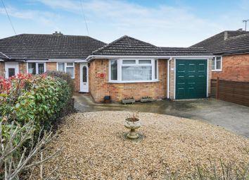 Thumbnail 3 bedroom semi-detached bungalow for sale in Hampden Drive, Kidlington