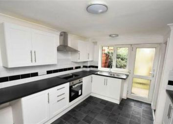 Thumbnail 2 bed terraced house for sale in Llewellyn Walk, Corby, Northamptonshire