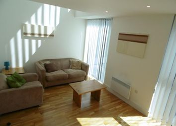 Thumbnail 2 bed flat to rent in 16 Unity Building, 3 Rumford Place, Liverpool