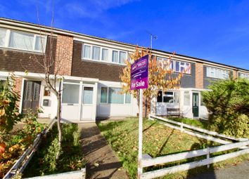 Thumbnail 3 bed terraced house for sale in Dawlish Walk, Romford
