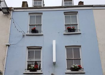 Thumbnail 5 bed terraced house for sale in The Lanes, High Street, Ilfracombe