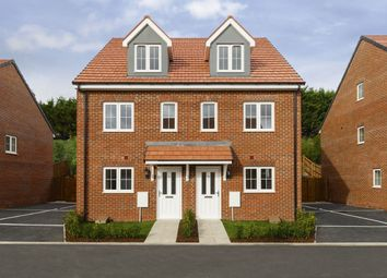 Thumbnail 3 bedroom property for sale in London Road, Buntingford