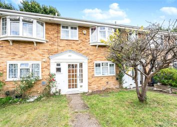 Thumbnail 3 bed terraced house for sale in Gilders Road, Chessington