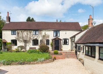 Thumbnail 4 bed cottage for sale in Bliss Gate Road, Rock, Kidderminster