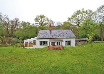 Thumbnail 2 bed detached bungalow for sale in London Road, Battle