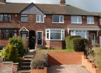 Thumbnail 3 bed property to rent in Edenhurst Road, Longbridge, Birmingham
