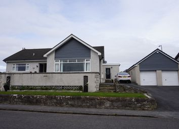 Thumbnail 4 bed detached house for sale in High Road, Stevenston