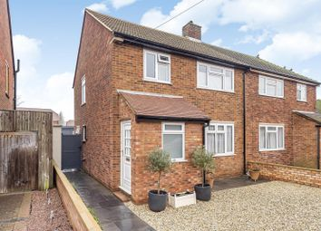3 bed semi-detached house for sale in Sunnyside, Walton-On-Thames KT12