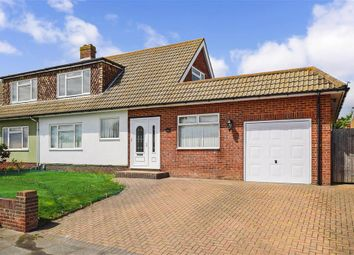 5 bed semi-detached bungalow for sale in Chalkland Rise, Woodingdean, Brighton, East Sussex BN2