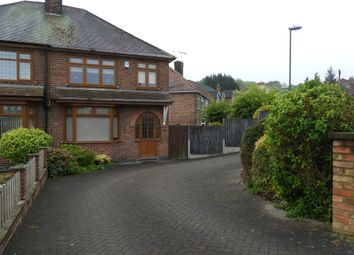 Thumbnail 3 bed semi-detached house for sale in Leafy Lane, Heanor