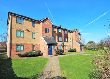 Thumbnail 2 bed flat for sale in Cornwall Road, Dartford