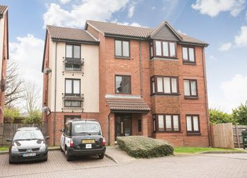 Thumbnail 1 bed flat for sale in Oak Apple Court, London