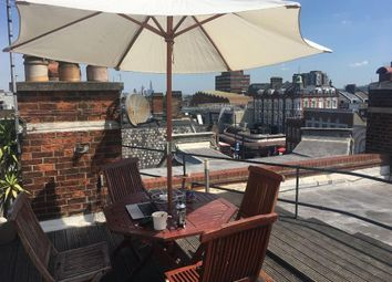 Thumbnail 2 bed flat to rent in Brixton Road, Brixton, London