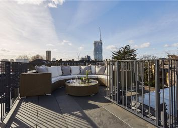 Thumbnail 4 bed property for sale in Battersea Square Mews, 30-32 Battersea Square, Battersea Park, London