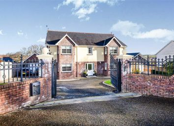Thumbnail 4 bed detached house for sale in St. Clears, Carmarthen