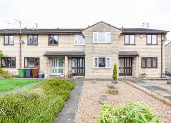 Thumbnail 2 bed terraced house for sale in Hamilton Road, Barrowford, Nelson