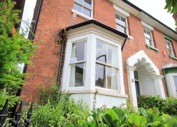 Thumbnail 3 bed semi-detached house for sale in Station Road, Stone