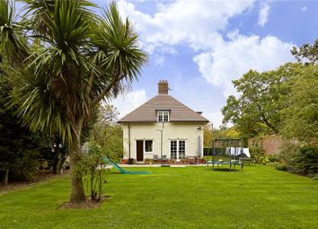 3 bed detached house to rent in Norstead Place, Richmond Park, London SW15