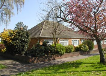 Thumbnail 2 bed bungalow for sale in Dudley Avenue, Cheshunt