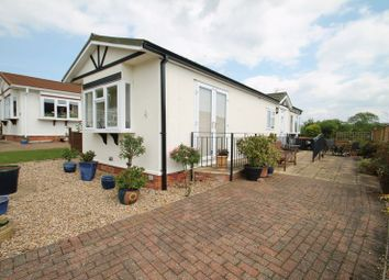 Thumbnail 1 bed detached bungalow for sale in Brookfield Park, Totternhoe, Bedfordshire