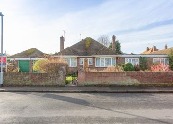 Thumbnail 3 bedroom detached bungalow for sale in St. Peters Road, Broadstairs