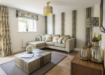 Thumbnail 4 bed detached house for sale in The Cypress, Springacres, Bath Road, Bristol