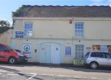 Thumbnail 3 bed maisonette to rent in New Road, Stithians, Truro