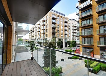 Thumbnail 2 bed flat to rent in Faulkner House, Hammersmith