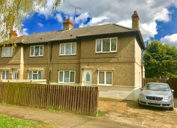 Thumbnail 3 bedroom semi-detached house for sale in Wheatfield Road, Abington, Northampton