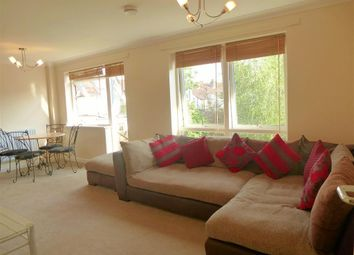 Thumbnail 2 bedroom flat to rent in St. Andrews Road, Croydon