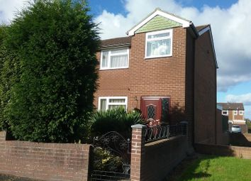 Thumbnail 3 bed terraced house for sale in The Common, Donnington, Telford