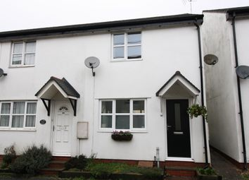 Thumbnail 2 bed end terrace house for sale in Yonder Street, Ottery St Mary, Devon