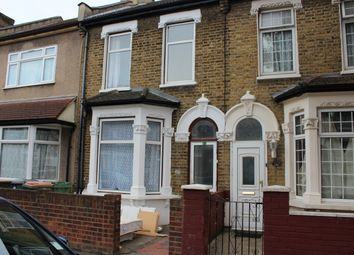 Thumbnail 4 bed terraced house to rent in Monega Road, East Ham