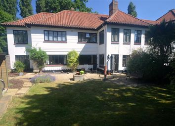 Thumbnail 3 bed flat for sale in Christchurch Gardens, Epsom