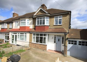 Thumbnail 3 bed end terrace house for sale in Kingshurst Road, Lee