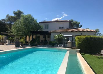 Thumbnail Villa for sale in Le Thoronet, 83340, France