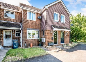 Thumbnail 3 bedroom terraced house for sale in Warden Abbey, Riverfied Drive, Bedford, Bedfordshire