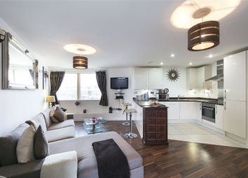 Thumbnail 2 bed flat for sale in Franklin House, Carlton Vale, London