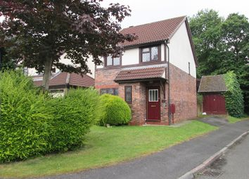 Thumbnail 3 bedroom detached house for sale in Clos Y Nant, Gorseinon, Swansea, City And County Of Swansea.