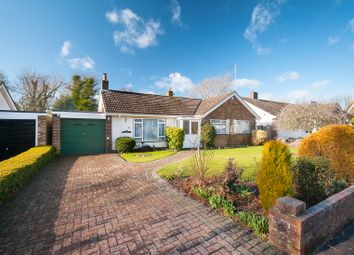 Thumbnail 3 bed detached bungalow for sale in The Moat, Charing