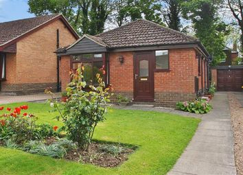 Thumbnail 2 bed bungalow for sale in Simpson Close, Barrow-Upon-Humber