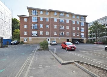 Thumbnail 2 bed flat for sale in Cardinal House Jubilee Hall Road, Farnborough, Hampshire