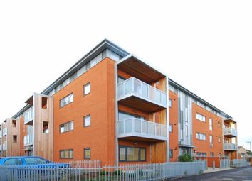 Thumbnail 1 bedroom flat for sale in Hartington Road, Canning Town