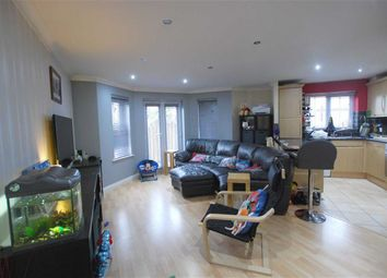Thumbnail 2 bed flat for sale in Derby Court, Seedfield, Bury