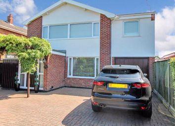 Thumbnail 5 bed detached house for sale in Bishops Walk, Gunton St Peters