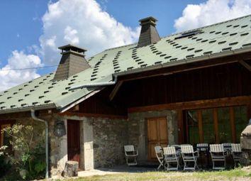 Thumbnail 4 bed farmhouse for sale in Route Les Nants, Haute-Savoie, Rhône-Alpes, France