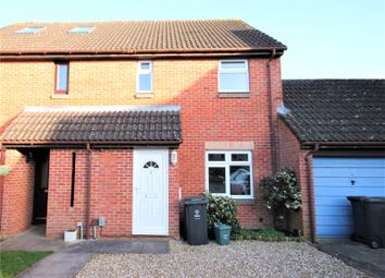 3 bed terraced house to rent in Earl Close, Middleleaze, Swindon, Wiltshire SN5